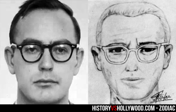 Zodiac Killer Found - Earl Van Best, Jr.
