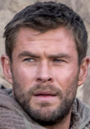 Chris Hemsworth as Captain Mitch Nelson