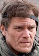 Michael Shannon as Chief Warrant Officer Hal Spencer