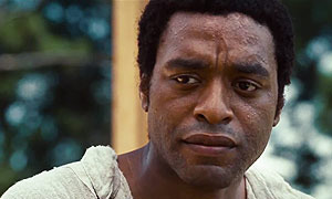 12 Years a Slave Movie