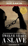 Twelve Years a Slave book by Solomon Northup