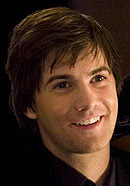 Jim Sturgess 21 movie Ben Campbell