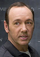 Kevin Spacey as Micky Rosa