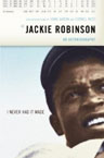 Jackie Robinson Autobiography