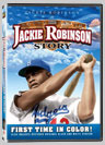 The Jackie Robinson Story in Color