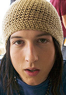 Chris Marquette as Keith Stratten