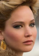 Jennifer Lawrence as Rosalyn Rosenfeld