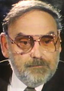 Melvin Weinberg