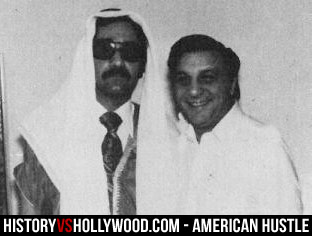 FBI Sheik and Mayor Angelo Errichetti