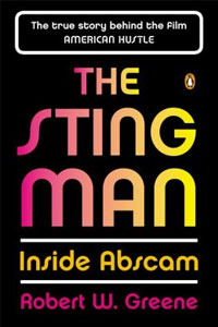 The Sting Man by Robert Greene