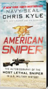 American Sniper Book Chris Kyle