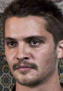 Luke Grimes as Marc Lee