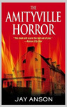 The Amityville Horror Book Jay Anson