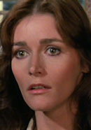 Margot Kidder as Kathy Lutz