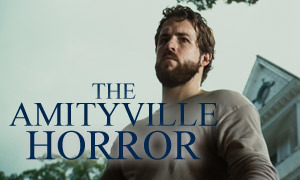 Amityville Horror 2005 Movie