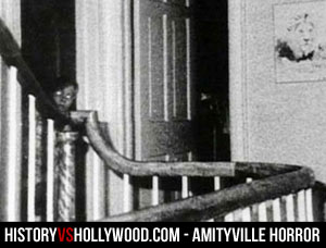 Amityville Ghost Child