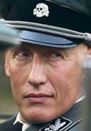 Detlef Bothe as Reinhard Heydrich