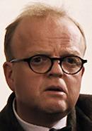 Toby Jones as Jan Zelenka-Hajský