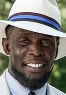 Michael Kenneth Williams as Jack Gee
