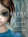 Big Eyes: The Film, The Art book