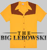 Big Lebowski t-shirts and Bowling jerseys