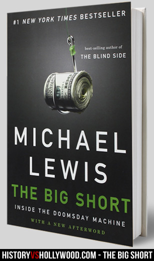 The Big Short book Michael Lewis