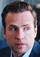 Rafe Spall as Danny Moses