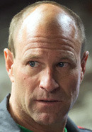 Aaron Eckhart as Kevin Rooney