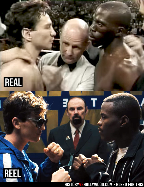 reel vs real meaning