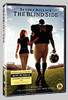 The Blind Side DVD Movie