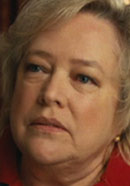 Kathy Bates as Miss Sue