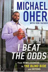 Michael Oher Book I Beat the Odds