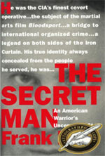 The Secret Man Frank Dux book