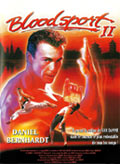 Bloodsport 2 movie
