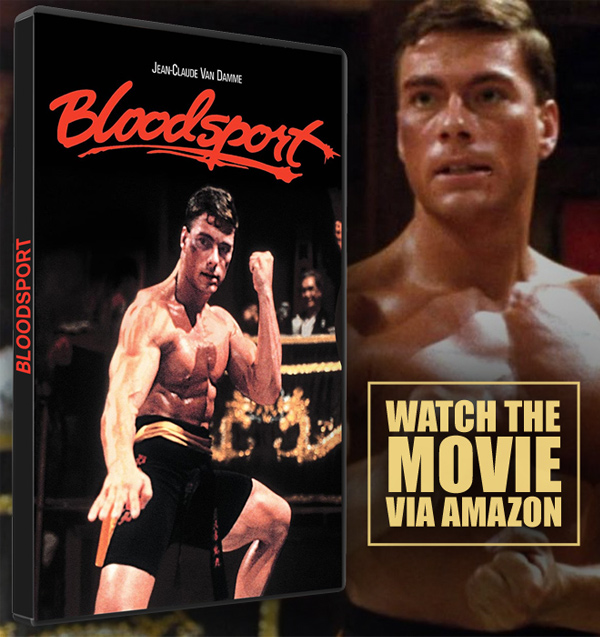 The Real Frank Dux Bloodsport True Story