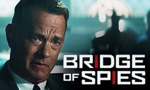 Bridge of Spies movie