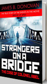 Strangers on a Bridge book