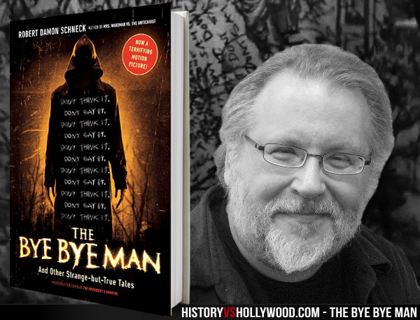 is the bye bye man a true story the movie s real origins