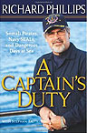 A Captain's Duty Richard Phillips book
