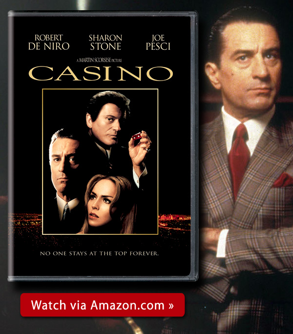Casino Artie Piscano Heart Attack