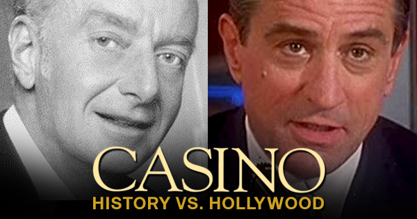 The Real Casino Story