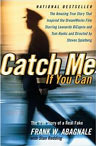 Catch Me if You Can book