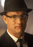 Tom Hanks as Carl Hanratty