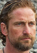 Gerard Butler as Frosty Hesson