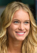 Leven Rambin as Kim Moriarity