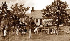 Arnold Estate 1800s Photo