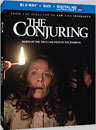 The Conjuring DVD Blu-ray Download