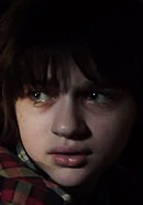 Joey King as Christine Perron
