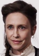 Vera Farmiga as Lorraine Warren