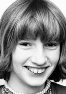 Janet Hodgson
